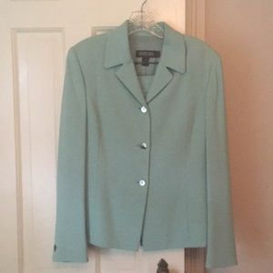 Country Road Skirt Suit